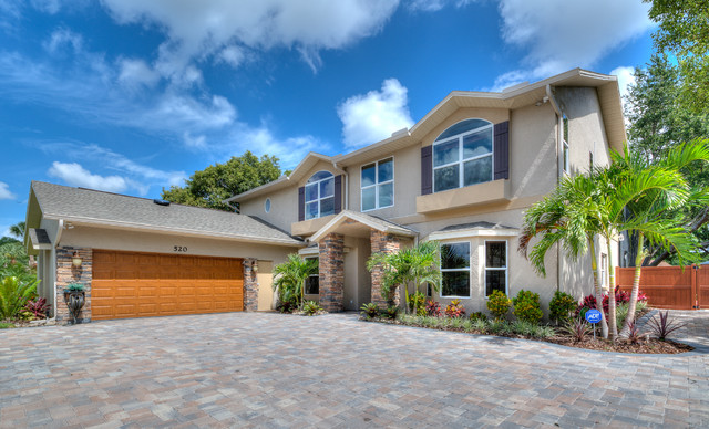 Florida Landscape Color - Tropical - Orlando - by Landscape Art