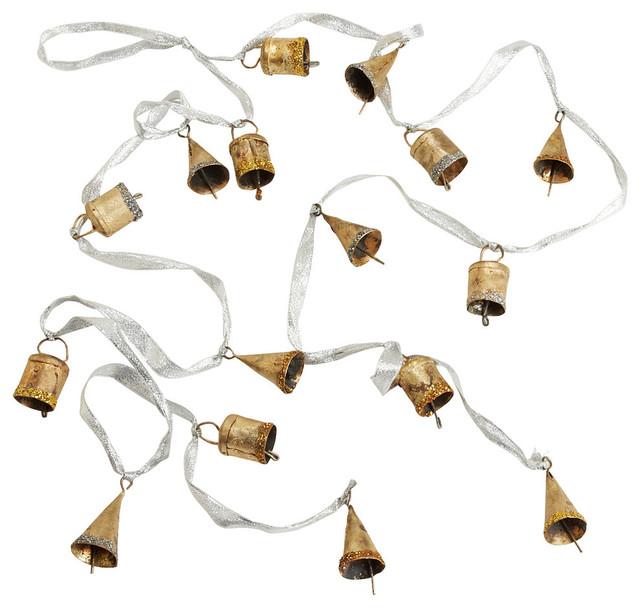 Jolly Bells Garland.