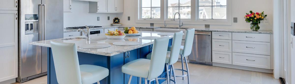 Woodhaven Lumber & Millwork - Kitchen Designs - Lakewood, NJ, US 08701