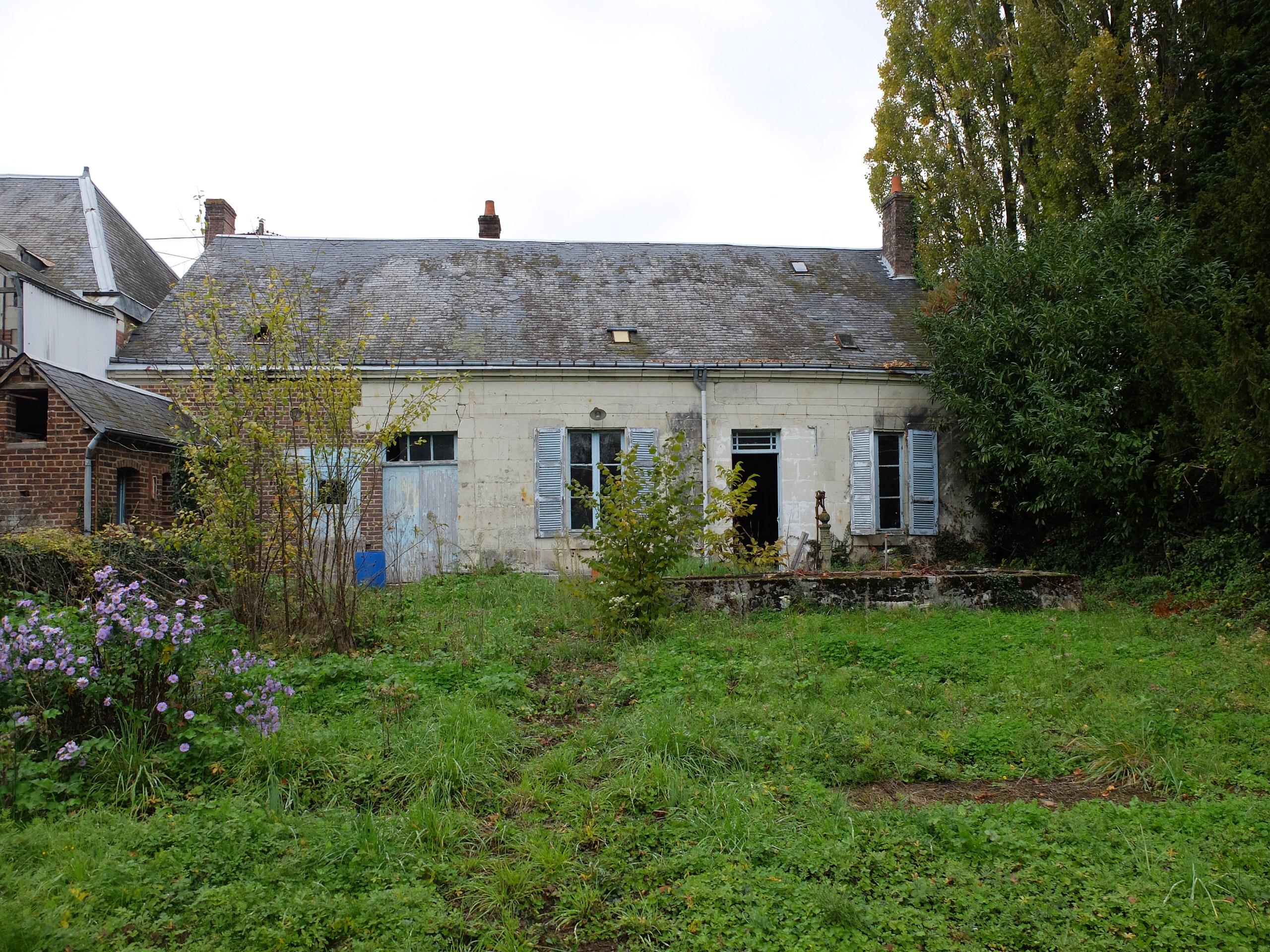 COCON - une maison au charme reposant