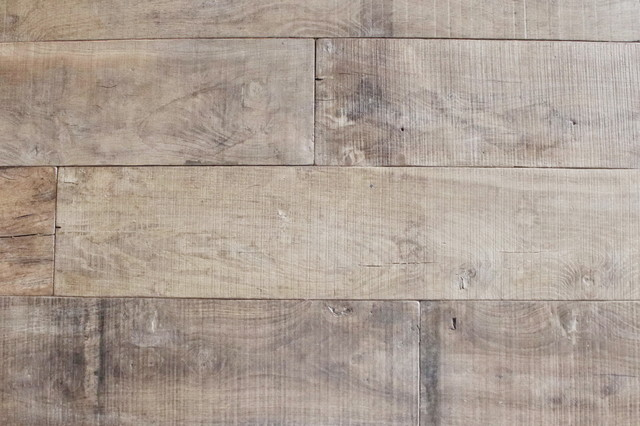 Reclaimed French Oak Planks Vieux Mas 100 Sq Ft