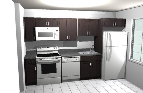 Kitchen Design Dilemma