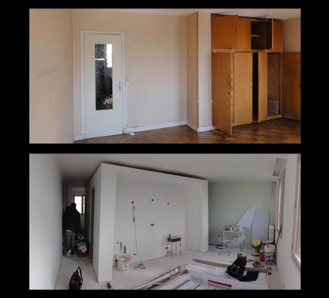 Projet Gallieni - Boulogne-Billancourt - Hauts de Seine