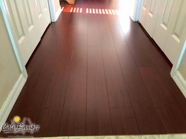 Cognac fossilizedr bamboo flooring valrico fl for Bamboo flooring florida