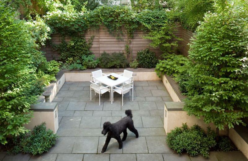 2015 Garden Dialogues: Greenwich Village, Jane & 11th ...