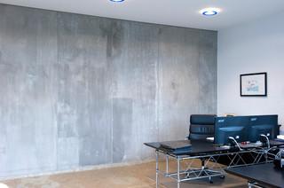 betontapete industrial d sseldorf von betonkombinat. Black Bedroom Furniture Sets. Home Design Ideas