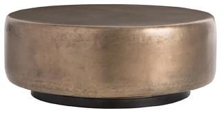 "Hightower 35.5"" Coffee Table by Arteriors Home"