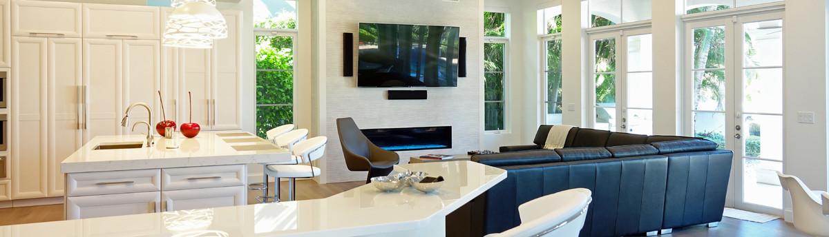 Blue Line Builders Inc Boca Raton Fl Us 33433 Home