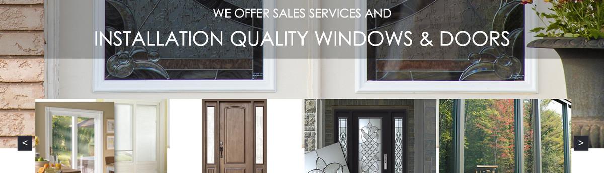 Kimly Windows and Doors & Kimly Windows and Doors - Brampton ON CA