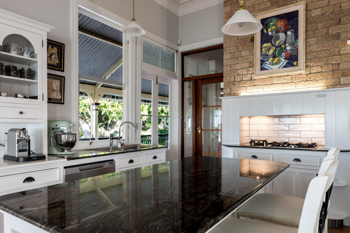 Wynnum Kitchen Renovation