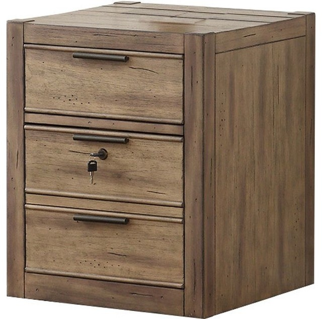 Charmant Parker House Brighton BRI#375 2 Drawer Rolling File Cabinet In Muslin