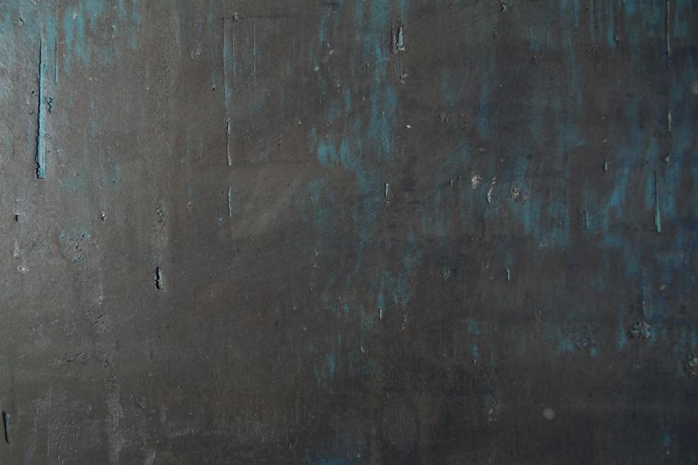 Wand | Oberflächen und Farben | Oberflächentechniken