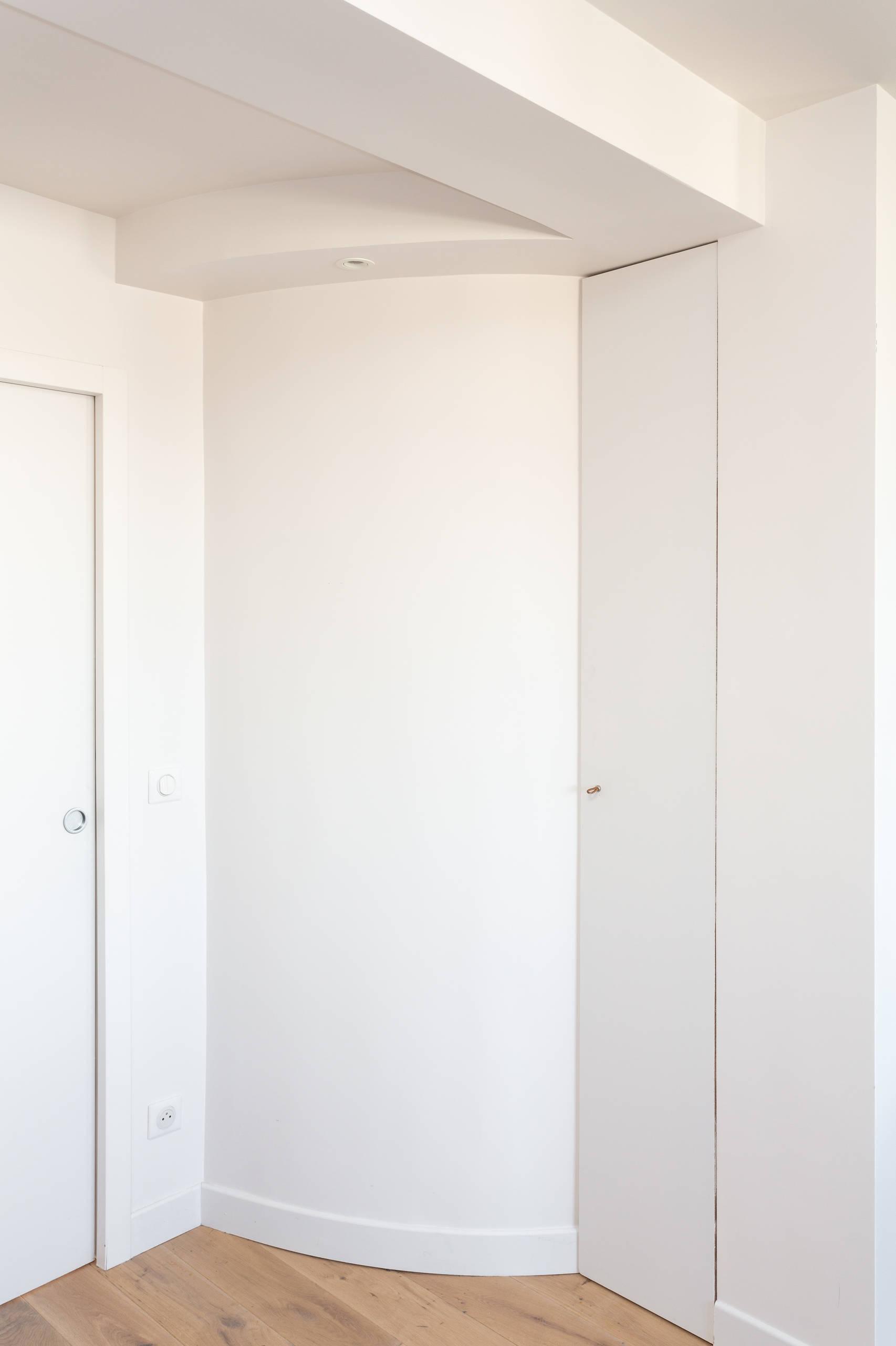 un appartement au masculin