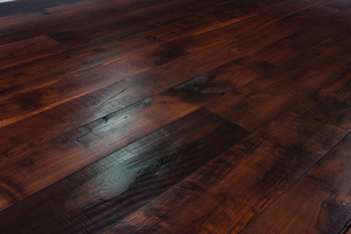 - WHAT IS THE PRICE FOR YOU WIDE WOOD PLANK FLOORS PER FOOT FINISHED.