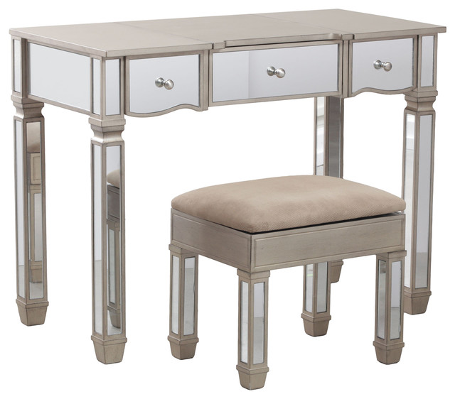 Powell Furniture - Rodeo Vanity & Reviews | Houzz
