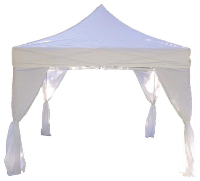 Premier Tents Canopy Leg Drapes - 80 X 96.