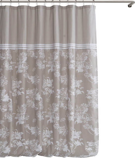 Duck River Textile - Kensie Clara Shower Curtain - View in Your ...