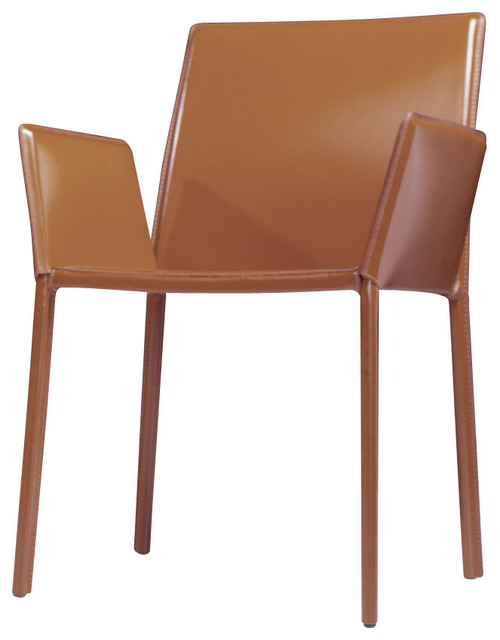 Sanctuary Dining Arm Chair Contemporary Dining Chairs