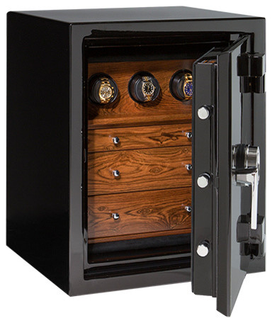 Which custom jewelry safe fits your style best for Custom home safes