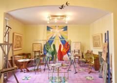 La Casa di Giacomo Balla. Viaggio nell'Universo dell'Artista