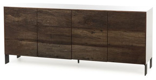 Etienne Media Console Table