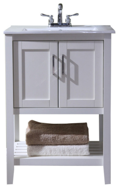 Legion Furniture Sink Vanity Without Faucet 24 Transitional Bathroom Vanities And Sink Consoles By Legion Furniture