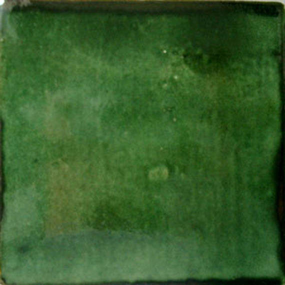 4x4 Mexican Ceramic Handmade Tile S001.