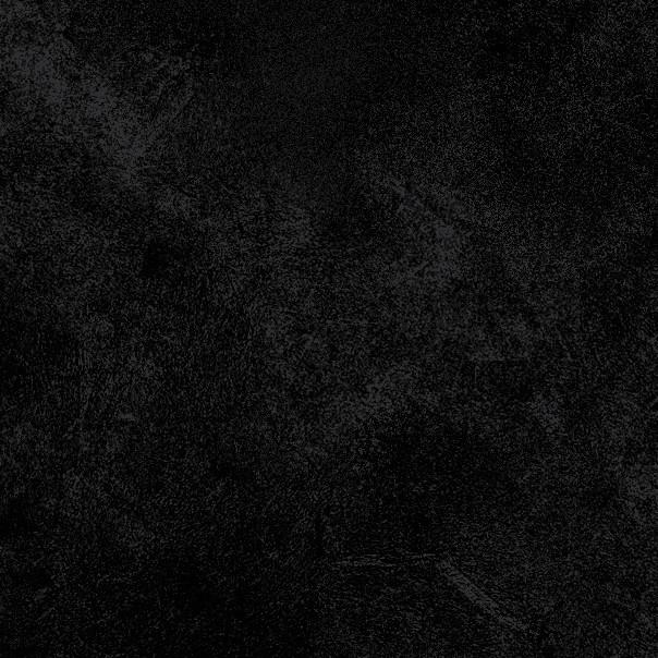 Suede Texture Black Fabric