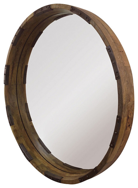 Industria Mirror.