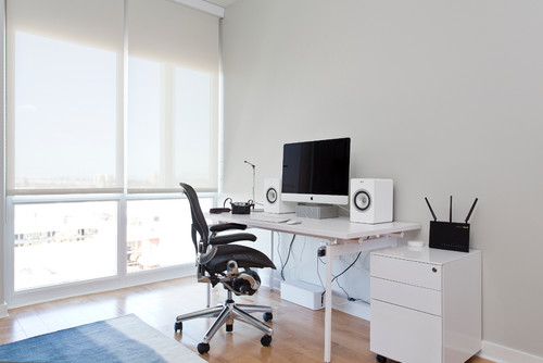 How To Design A Healthy Home Office That Increases ...