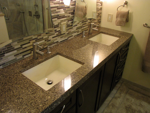 Countertop Style/color