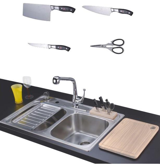 Dawn AST322 Knife Set 322