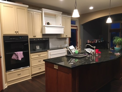 Please Help: What Color For Timeless Kitchen Cabinets?
