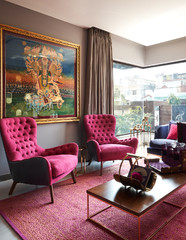 Jaipur Houzz: An Opulent Home With a Decidedly Indian Heart