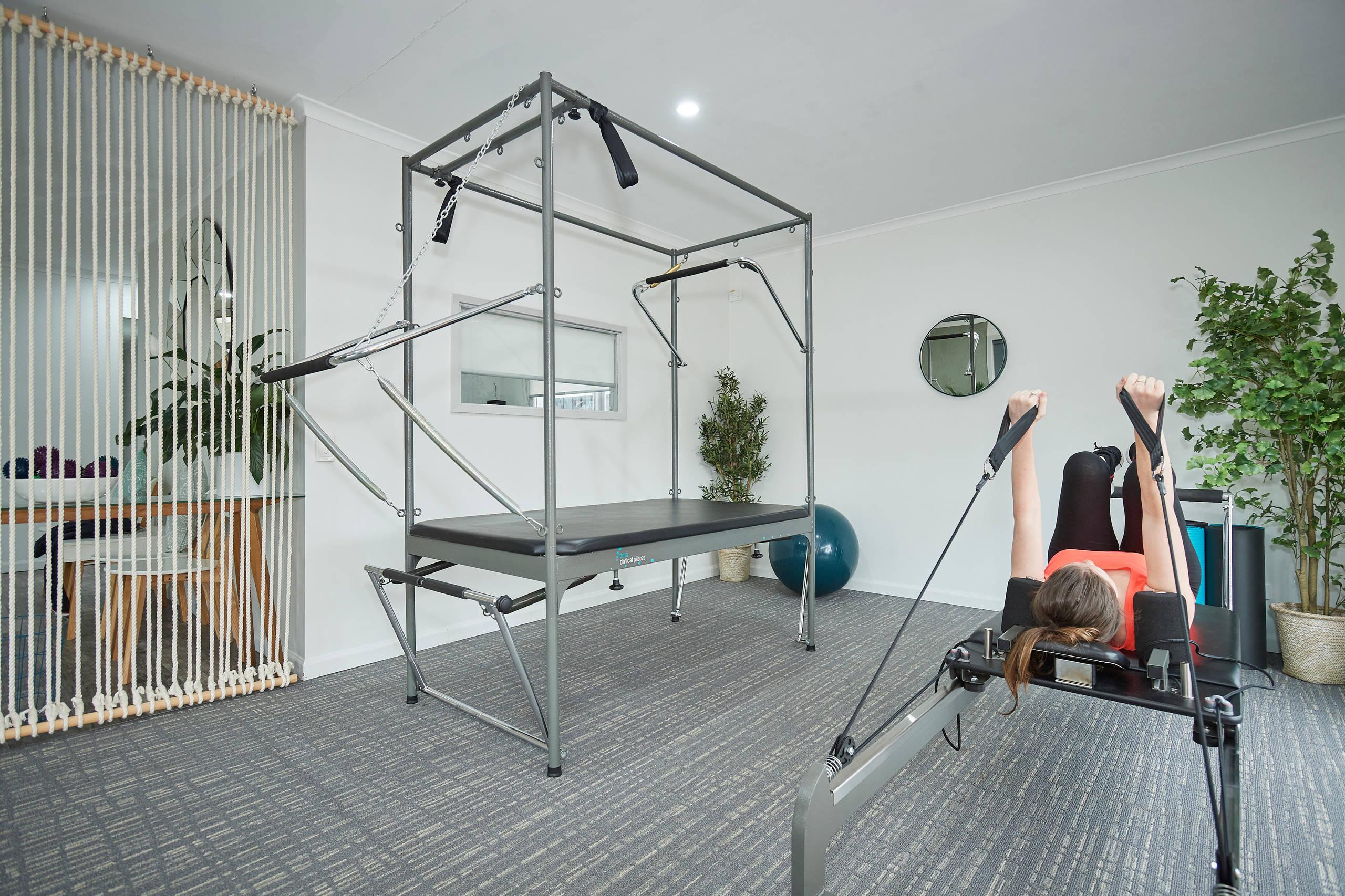 Wellness Pilates Studio