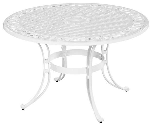 Camberwell Patio Dining Table, Small.