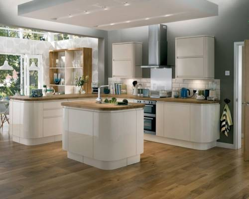 Howdens kitchens Howdens kitchen design reviews