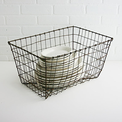 traditional baskets by etsy.com