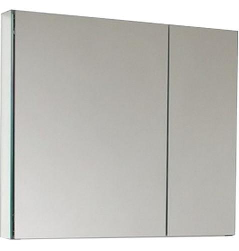 """Tona Mirrored Medicine Cabinet, 30""""."""