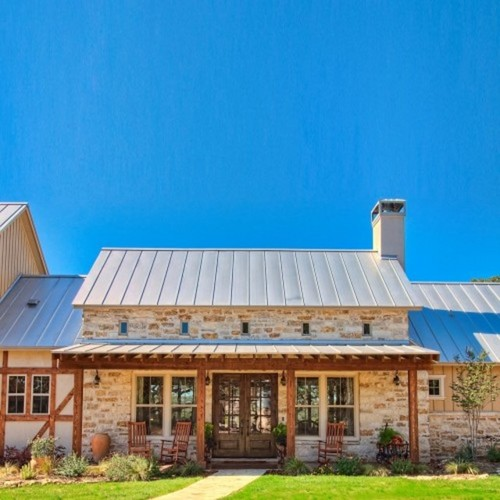 Texas Hill Country Home: Texas Hill Country Homes
