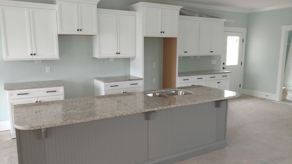 Granite Installations
