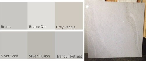 Dulux Grey Feature Wall Help Me Choose 1 Of These