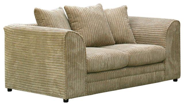 Darcey Modern 2-Seater Sofa - Modern - Sofas - by Sofasalesonline