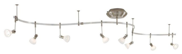 Minka Aire George Kovacs P4078 084 Low Voltage Monorail Kit Track Lighting