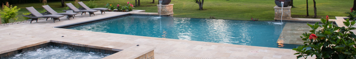 Banks Pool & Spa Design - Overland Park, KS, US 66223