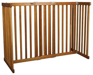 """Dynamic Accents Home Pet Safety 30"""" Small Kensington Gate - Craftsman ..."""