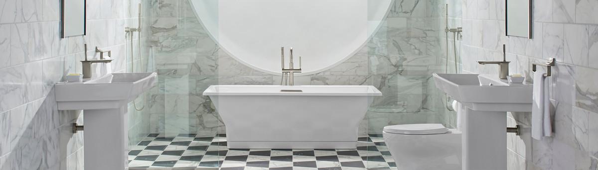 Dahl colorado springs kitchen bath showroom colorado for Kitchen and bath showrooms colorado springs