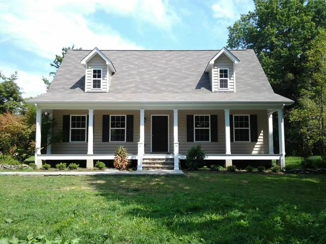 Mitchell Homes