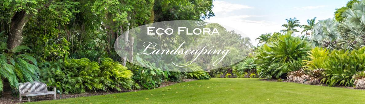 - Eco Flora Landscaping - Lafayette, LA, US 70506
