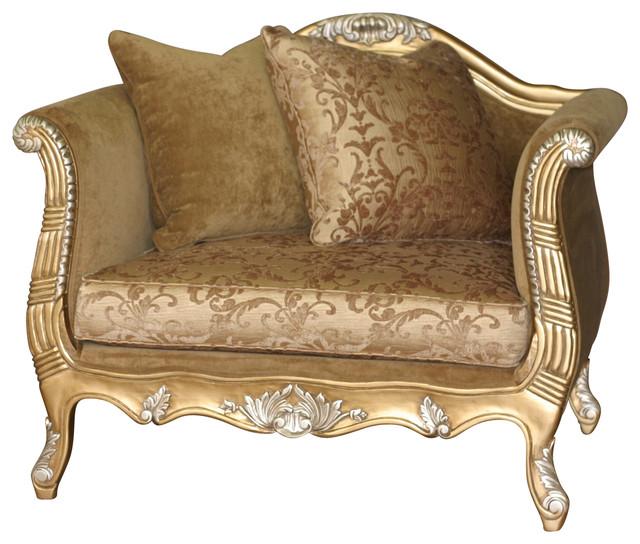 Crown Lounge Chair.